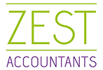 Zest Accountants Logo